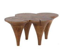 蝶形咖啡桌