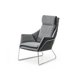 New York Bergère 单椅