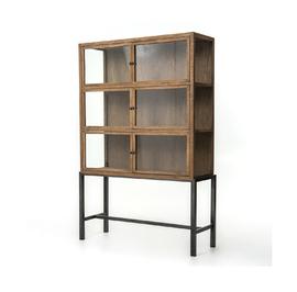 Spencer 书柜