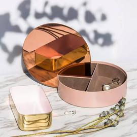 GUTTA jewelry box  Black    Large