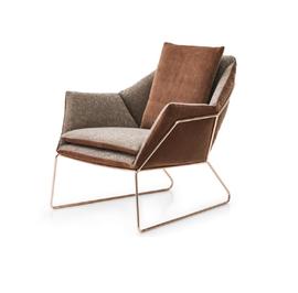 New York 沙发单椅