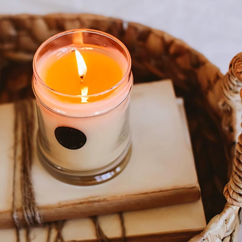 小罐香薰蜡烛