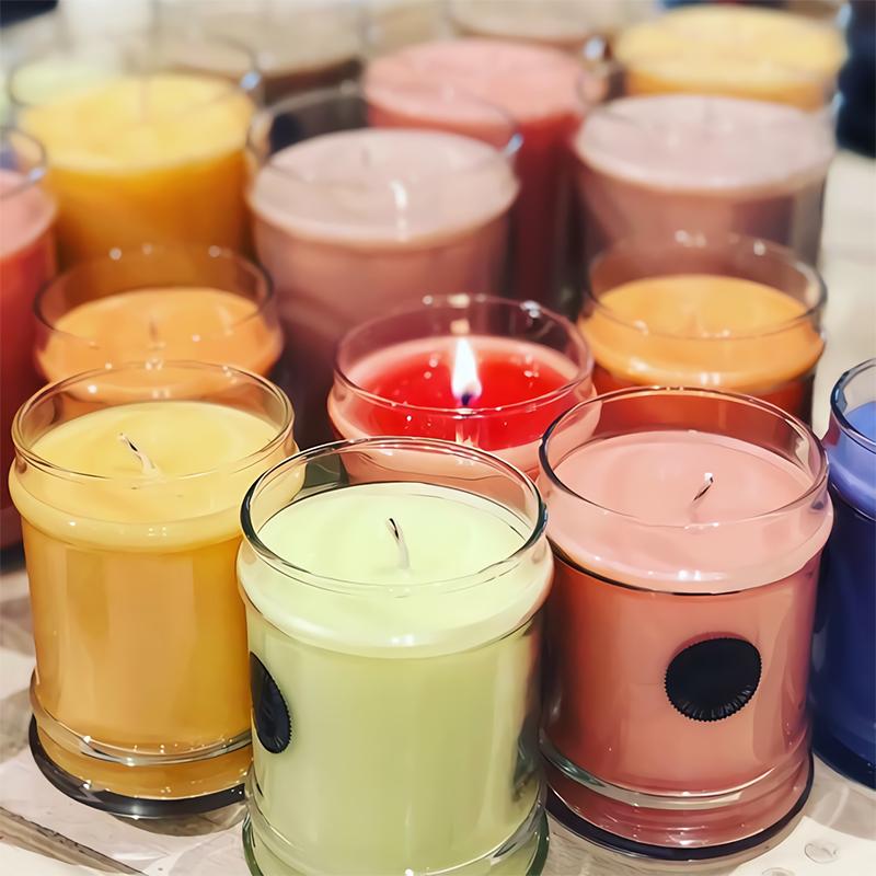 大罐香薰蜡烛