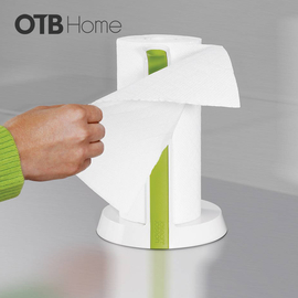 刀锋纸巾架绿色