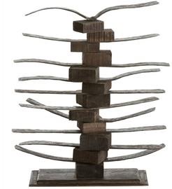 德克斯特雕塑